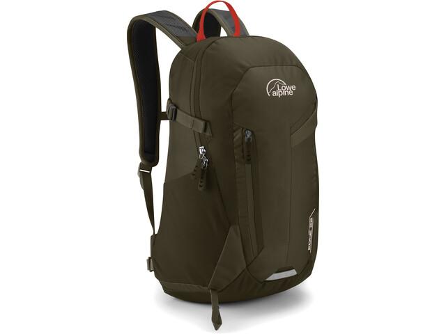 Lowe Alpine Edge 22 Backpack Men, moss